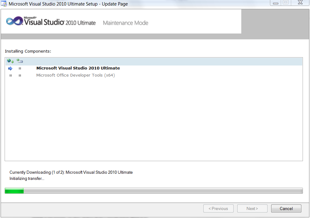 "Visual Studio 2010 Sp1– ""A Selected Drive is No Longer Valid"" – Mike"