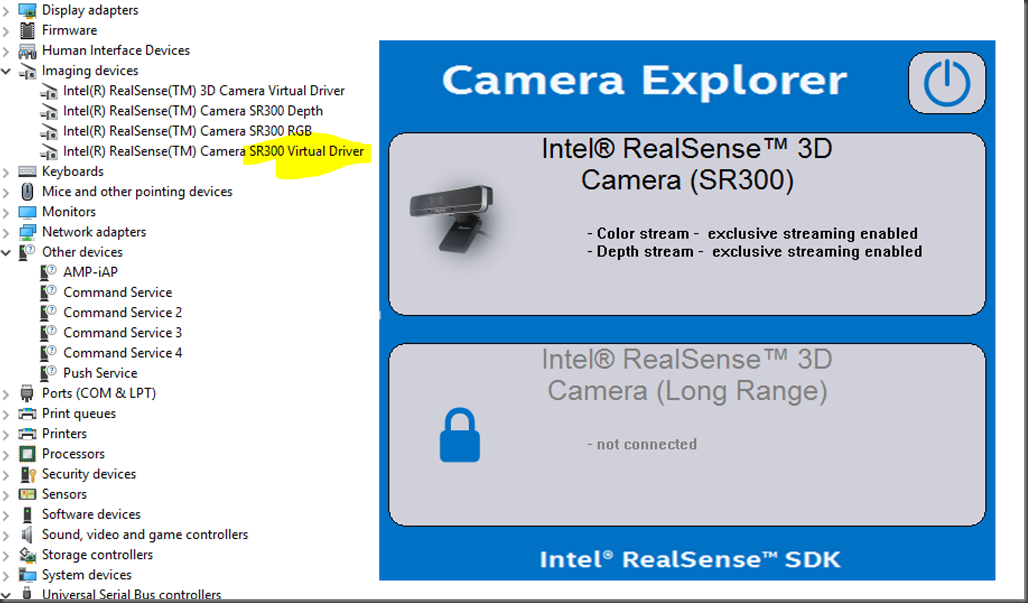 Intel Realsense Sr300 Driver Download